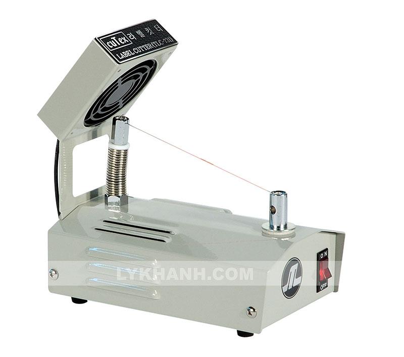 Máy cắt nhãn bằng tay Cutex TLC-731