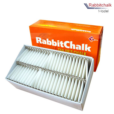 Phấn bay con thỏ Rabbit Chalk