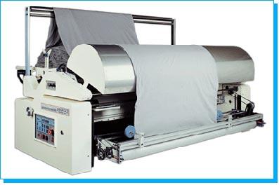 máy trải vải tự động SMR-1400N