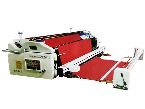 máy trải vải tự động SMR-2020