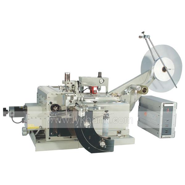 Máy cắt và gấp nhãn bằng sóng siêu âm Cutex TUF-40S