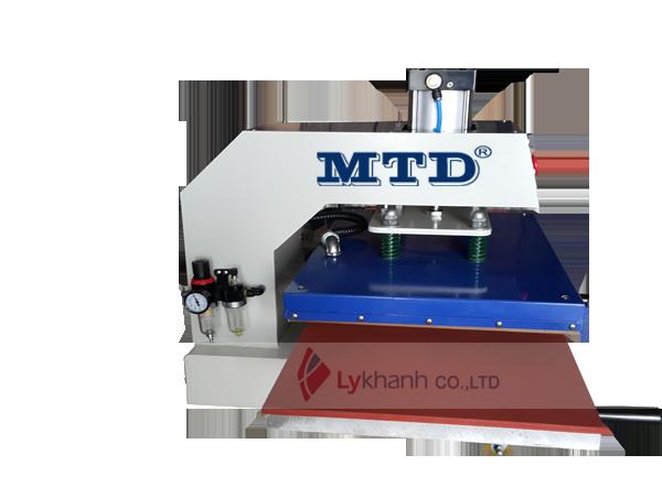 máy ép nhiệt tự động MTD - 4060