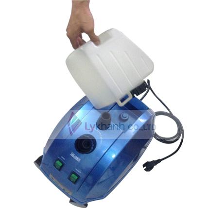 hướng dẫn sử dụng bàn ủi hơi nước đứng