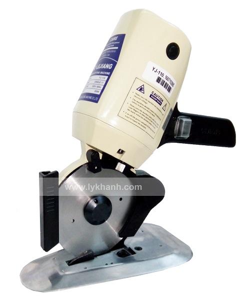 Máy cắt vải cầm tay YJ 100/110