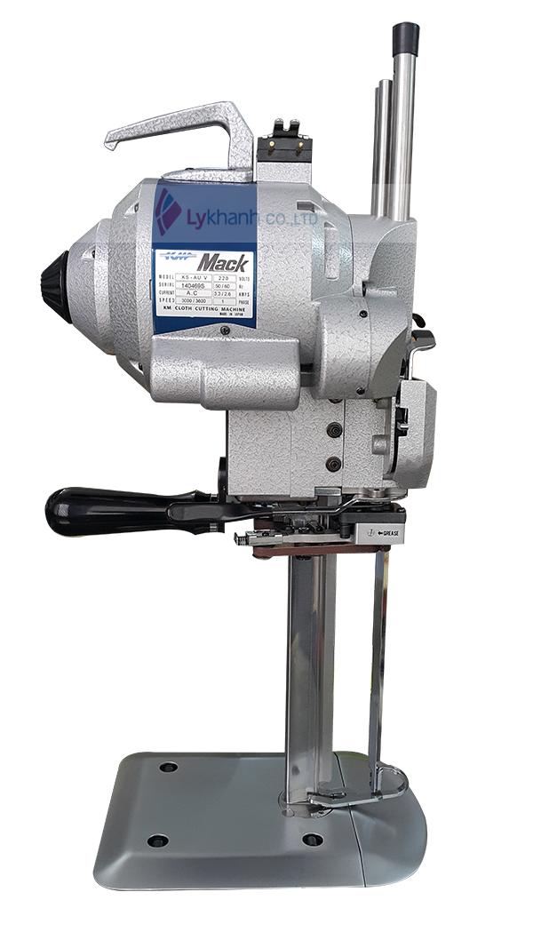 máy cắt vải đứng KM-AUV