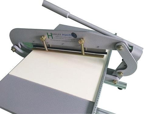 máy cắt vải mẫu dạng răng cưa
