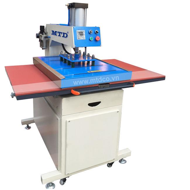 Máy Ép Nhiệt Tự Động MTD-600W